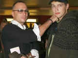 Дмитрий Нагиев расказал как будет «мучать» сына