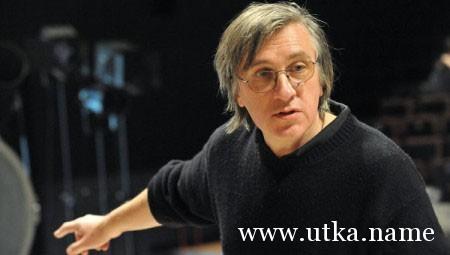 Сегодня режиссёр Дмитрий Крымов показал Шекспира