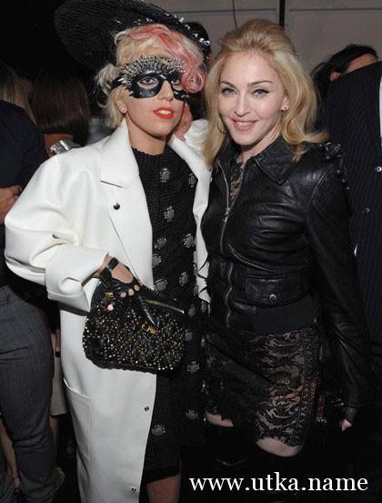 Леди Гагу и Мадонну обвинили в нарушении визового режима России